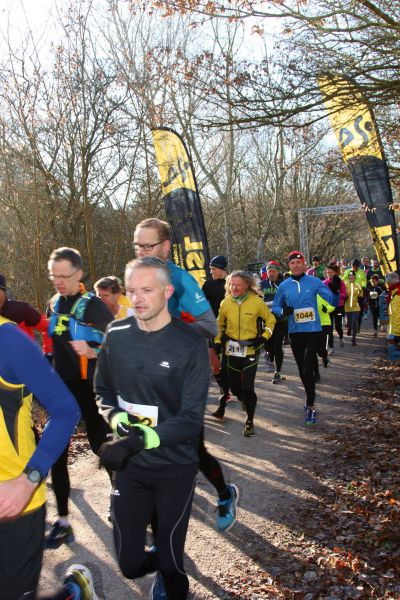 Inschrijving NSL Trailrun 2020 is geopend!