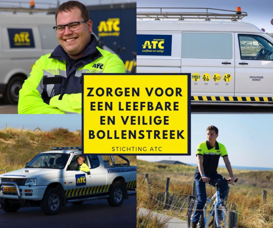 Stichting All Traffic Care (ATC) bestaat één jaar